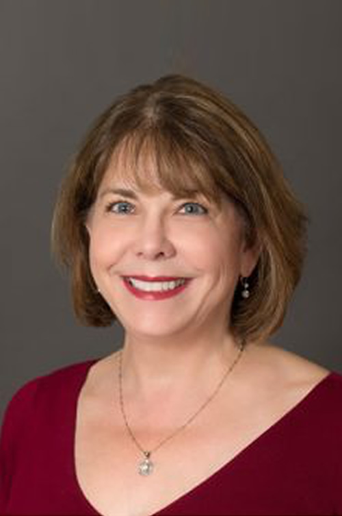 Dr. Marie Lathrop